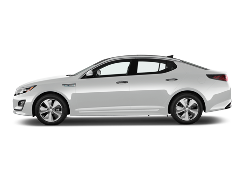 Slide 1 of 8: 2016 Kia Optima