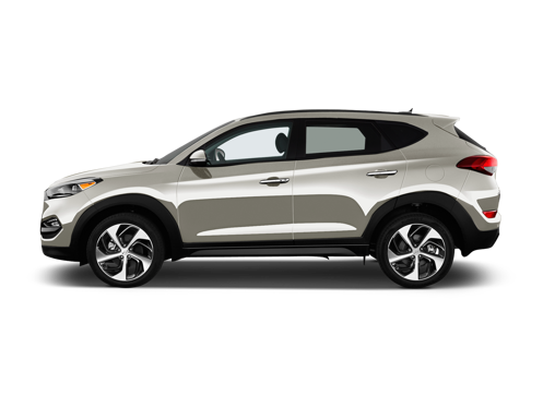 Slide 1 of 14: 2016 Hyundai Tucson