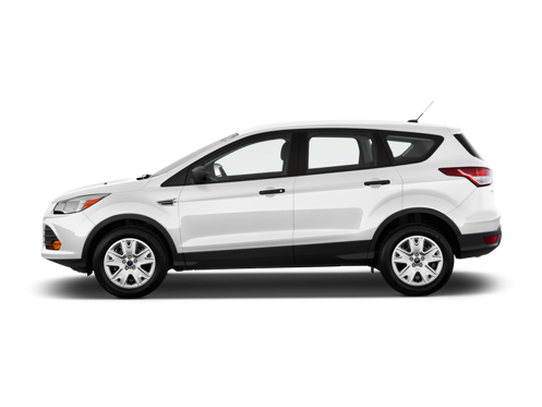 Slide 1 of 18: 2016 Ford Escape