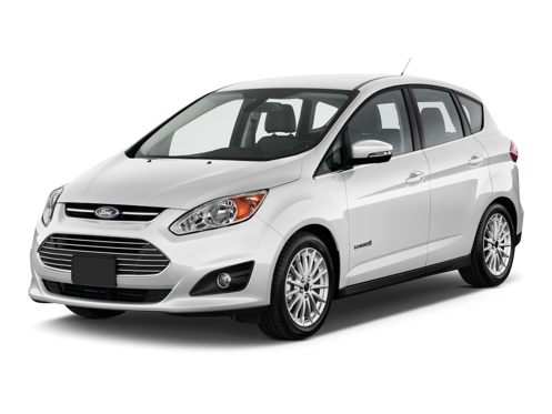Slide 1 of 30: 2013 Ford C-Max