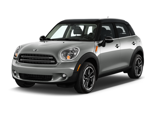 Slide 1 of 22: 2016 MINI Countryman