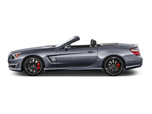 Slide 2 of 30: 2016 Mercedes-Benz SL-Class