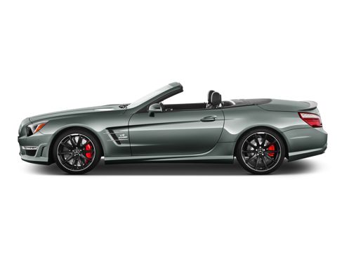 Slide 1 of 30: 2016 Mercedes-Benz SL-Class