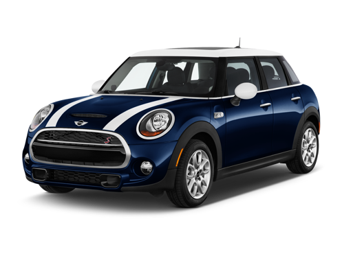 Slide 1 of 24: 2016 MINI Cooper