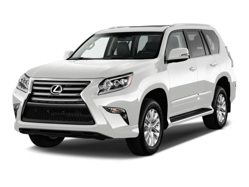 Slide 1 of 14: 2016 Lexus GX