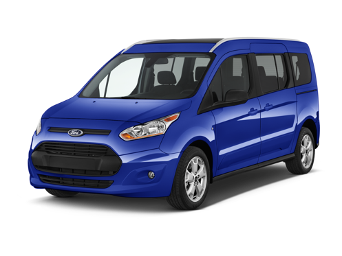 Slide 1 of 20: 2016 Ford Transit Connect