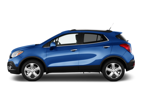 Slide 1 of 24: 2016 Buick Encore