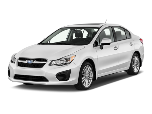 Slide 1 of 18: 2013 Subaru Impreza