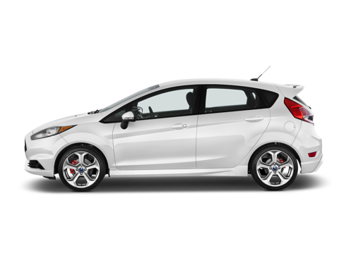 Slide 1 of 16: 2015 Ford Fiesta
