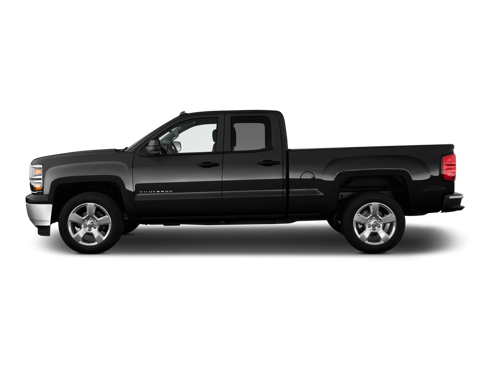 Slide 1 of 20: 2015 Chevrolet Silverado 1500
