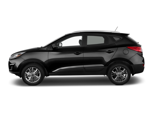 Slide 1 of 14: 2015 Hyundai Tucson