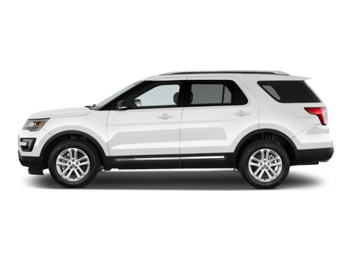 Slide 1 of 18: 2016 Ford Explorer