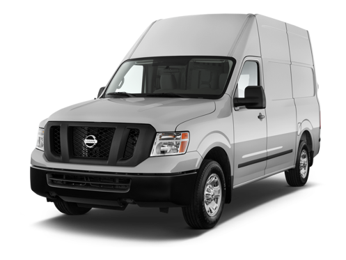 Slide 2 of 12: 2015 Nissan NV Cargo