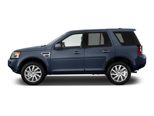 Slide 1 of 18: 2015 Land Rover LR2