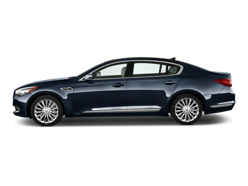 Slide 1 of 12: 2015 Kia K900