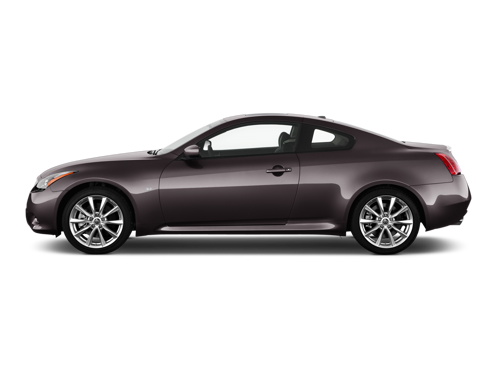 Slide 1 of 16: 2015 INFINITI Q60 Coupe