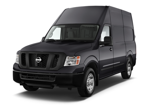 Slide 1 of 12: 2014 Nissan NV Cargo