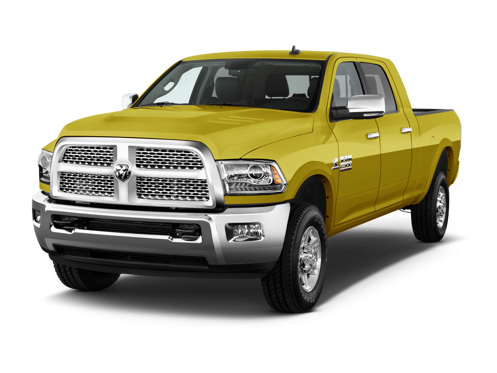 Slide 1 of 68: 2014 Ram 2500 Pickup