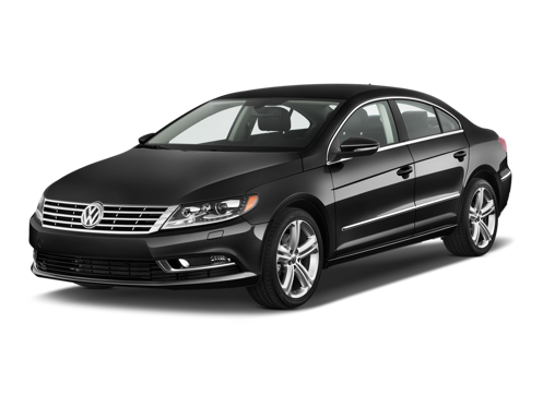 Slide 2 of 18: 2015 Volkswagen CC