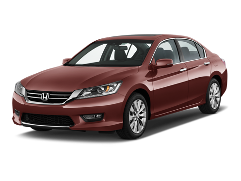 Slide 1 of 16: 2014 Honda Accord
