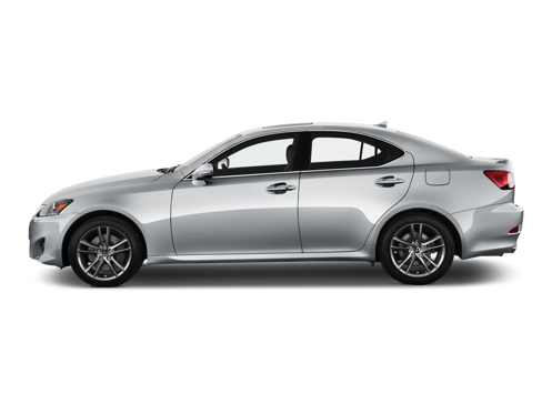 Slide 1 of 22: 2013 Lexus IS