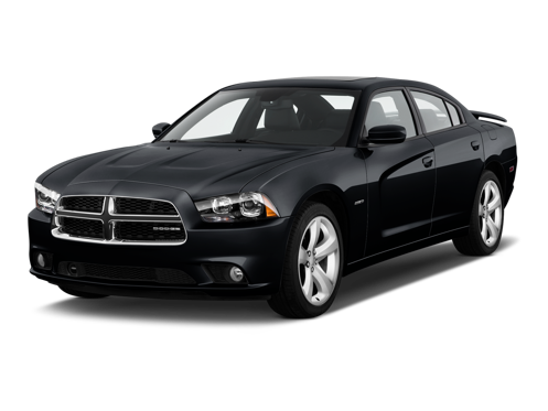 Slide 2 of 34: 2014 Dodge Charger
