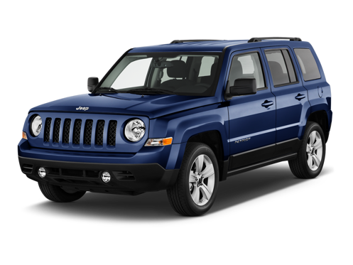 Slide 1 of 32: 2013 Jeep Patriot