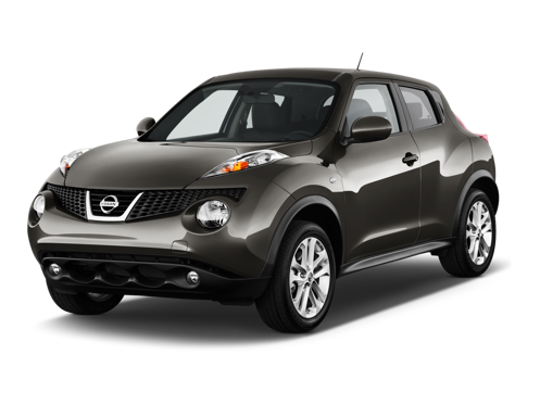 Slide 1 of 20: 2013 Nissan JUKE