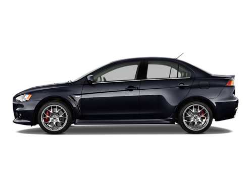 Slide 1 of 20: 2013 Mitsubishi Lancer