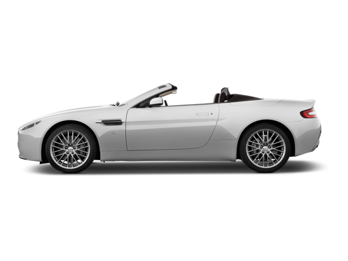Slide 1 of 58: 2013 Aston Martin V8 Vantage