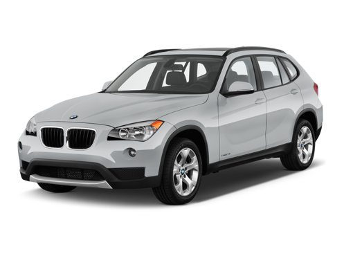 Slide 1 of 24: 2014 BMW X1