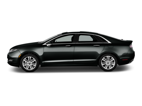 Slide 1 of 32: 2015 Lincoln MKZ
