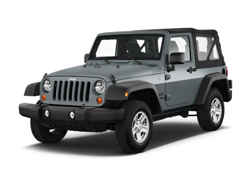 Slide 1 of 22: 2014 Jeep Wrangler