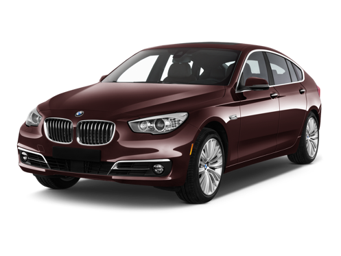Slide 1 of 24: 2016 BMW 5 Series