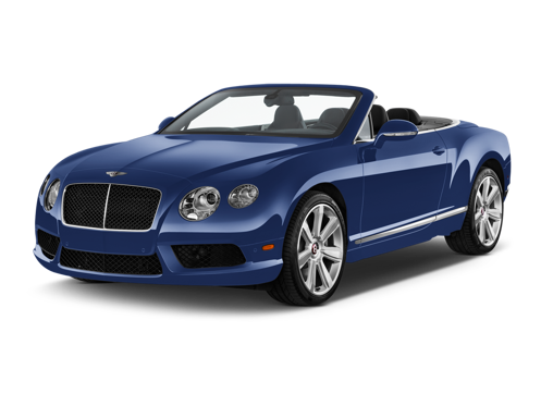 Slide 1 of 249: 2015 Bentley Continental GT