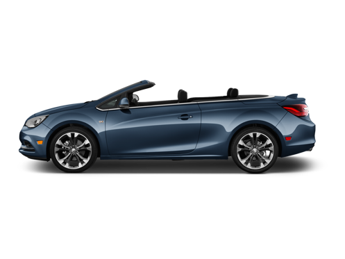 Slide 1 of 12: 2016 Buick Cascada