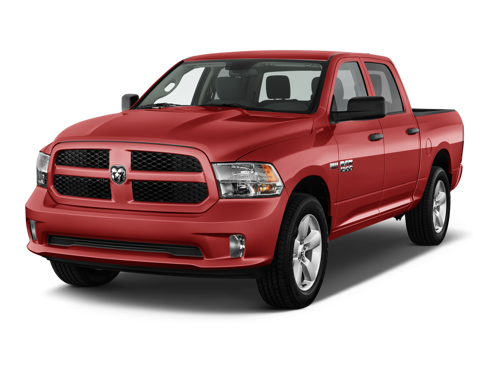 Slide 1 of 48: 2014 Ram 1500 Pickup