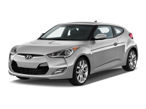 Slide 1 of 18: 2014 Hyundai Veloster