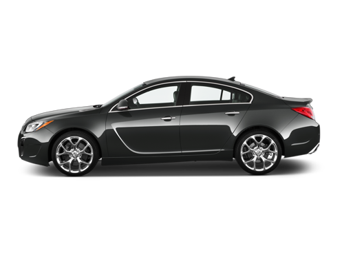 Slide 1 of 18: 2013 Buick Regal
