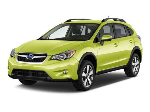 Slide 1 of 10: 2015 Subaru XV Crosstrek