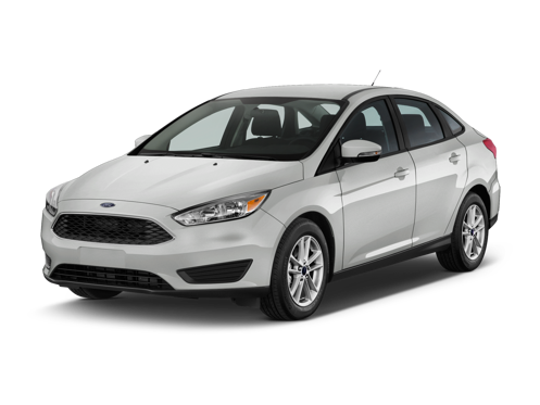Slide 1 of 18: 2015 Ford Focus