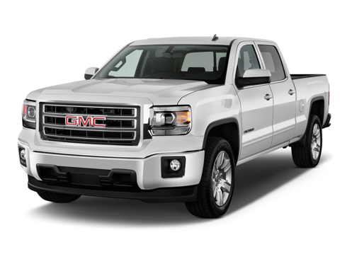 Slide 1 of 26: 2014 GMC Sierra 1500
