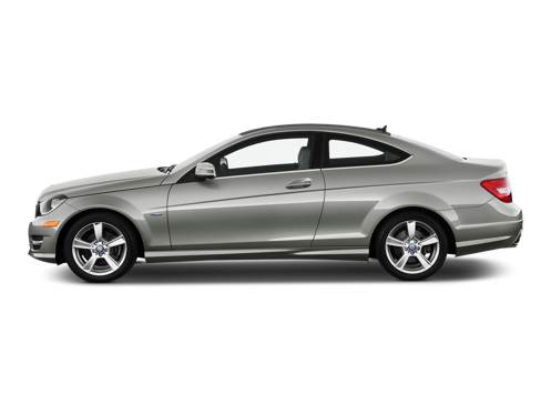 Slide 1 of 20: 2013 Mercedes-Benz C-Class