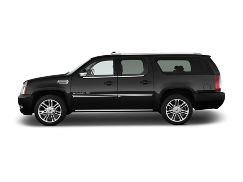 Slide 1 of 16: 2014 Cadillac Escalade ESV