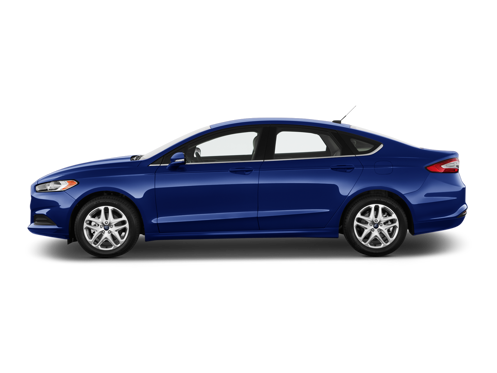 Slide 1 of 16: 2014 Ford Fusion