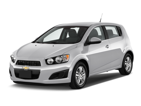 Slide 1 of 18: 2014 Chevrolet Sonic