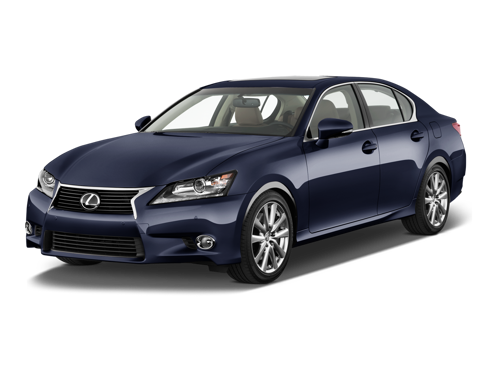 Slide 1 of 18: 2013 Lexus GS