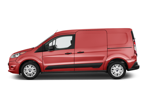 Slide 2 of 10: 2016 Ford Transit Connect