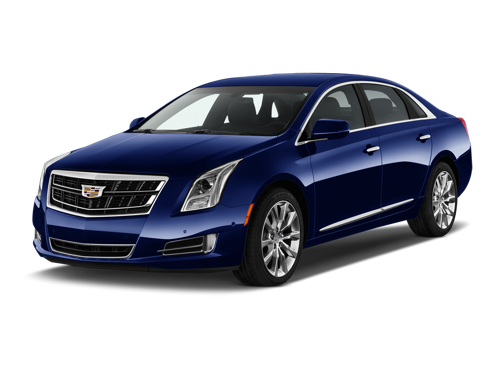Slide 1 of 24: 2016 Cadillac XTS