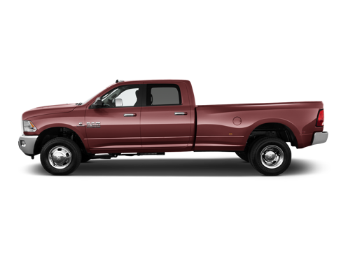 Slide 2 of 44: 2014 Ram 3500 Pickup